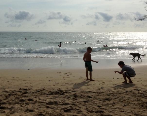 Breathe Avellanas Beach