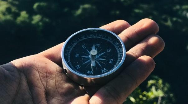 compass and highland region
